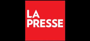 Logo de La Presse