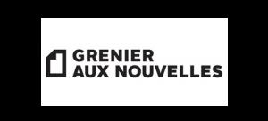 Logo de Grenier aux Nouvelles