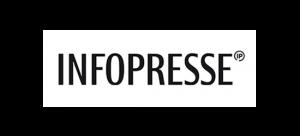 Logo de Infopresse