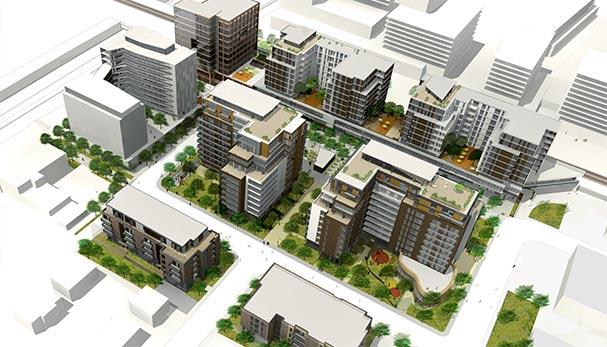 The Westbury Montréal Project