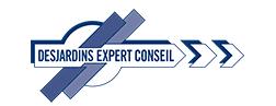 Logo de Desjardins Expert Conseil