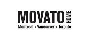Logo de Movato Home