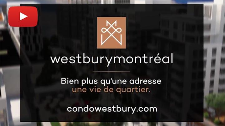 Présentation du projet Westbury Montréal