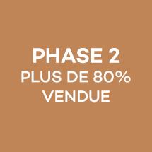Westbury Montréal Phase 1