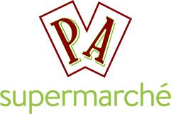 Supermarché PA